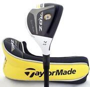 TaylorMade 2 Hybrid