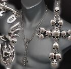 Chain Silver Rosaries for Men