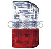 Nissan Patrol Tail Light