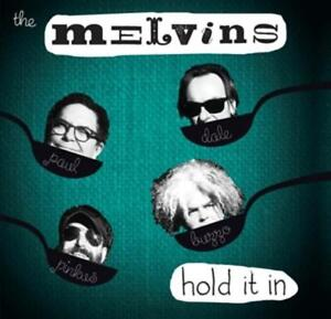 Melvins - Hold It in - NEU