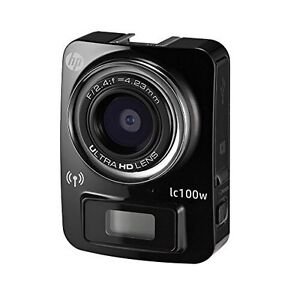 HP LC100W WIFI Action Camera