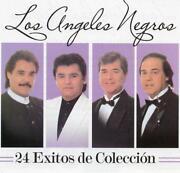 Los Angeles Negros