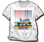 American Airlines Shirt
