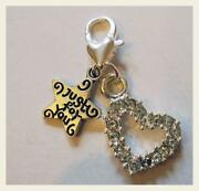 Thomas Sabo Clip on Charm