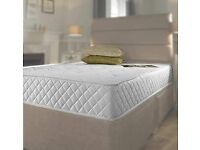 Nearly new Double mattress for sale