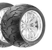 M109R Tires