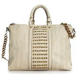 Steve Madden Studded Handbag