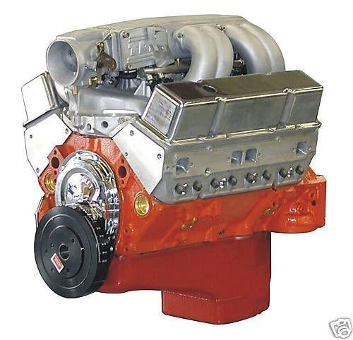 Tpi Engine
