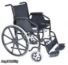 Used Wheelchairs