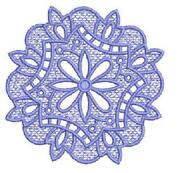 Machine Embroidery Designs Lace