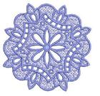 Lace Embroidery Designs