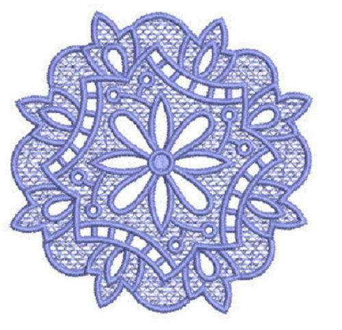 Lace Embroidery Designs | EBay