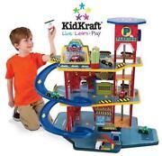 KidKraft Garage