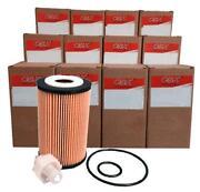 Landcruiser Oil Filter