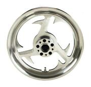 Harley Rear Wheel 16