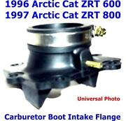 Arctic Cat Carb Boot