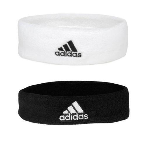 Adidas Sweatband Clothing Shoes Amp Accessories Ebay