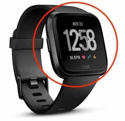 Fitbit Versa Fitness Smartwatch Pebble | BRAND NEW | FREE Shipping