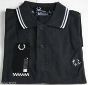 Fred Perry Specials