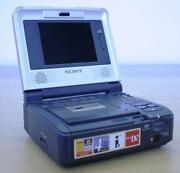 Sony GV-D1000