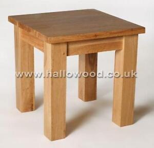 solid oak coffee table | ebay