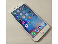 BEST OFFER!URGENT!! iPhone 6 Plus 64GB Unlocked, Silver