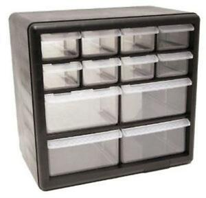 Plastic Storage Bins with Lids  sc 1 st  eBay : shelves for plastic storage bins  - Aquiesqueretaro.Com