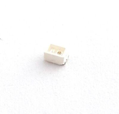 Yellow Smt Miniature Led Light Surface Mount Chip Osram Lym670 200 Pcs