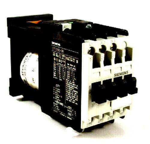 Siemens Motor Starter/Contactor, 3TF3100-OBB4, Stock 162-181