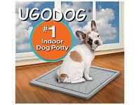 UGODOG Indoor Dog Potty