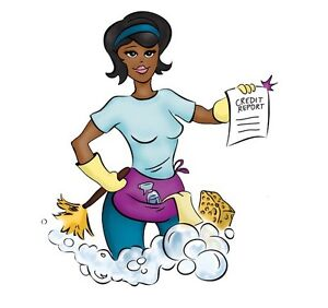 Residential cleaning lady available
