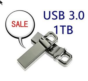 New Waterproof Tiny 1TB USB 3.0 Flash Memory Stick Pen Drive U D