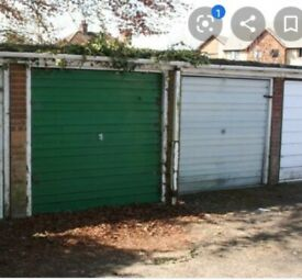 Garage wanted to rent or workshop may buy