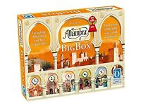 Alhambra Big Box Board Game