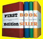 First Edition Bookseller