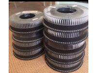 10 x 35mm Slide Carosels