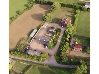 Maidenhead - SL6 Office/studio/cabin to rent