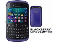 BlackBerry Curve 9320 Smartphone / Vodafone - New in Box