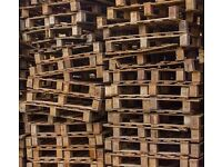 Free Pallets for collection only - Milton Keynes