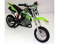 50 cc mini moto*****