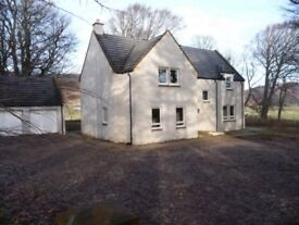5 bedroom detached house to let