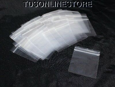 "SILVER GUARD RECLOSABLE ANTI TARNISH BAGS 4""X4"" CLEAR 100qty"