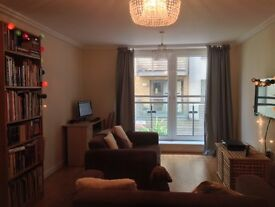 Brighton Station, Short Term Let Double Room To Rent