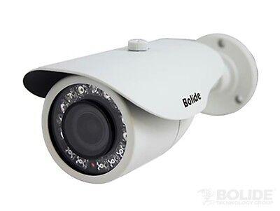 1.3 MEGAPIXEL 1100TVL Auto IRIS Lens Resolution Varifocal Bullet IR Camera