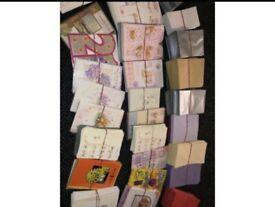 220 celebration cards And envelopes