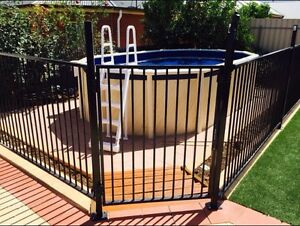 POSEIDON ABOVE GROUND SWIMMING POOL INSTALLATIONS Adelaide CBD Adelaide City Preview