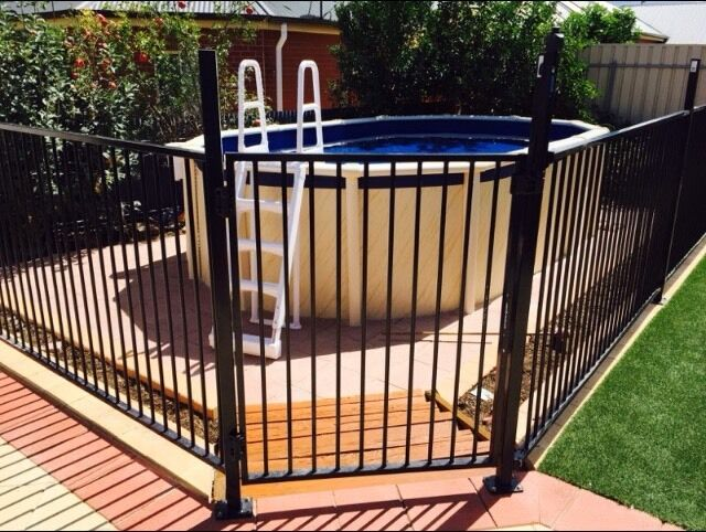 Poseidon Above Ground Swimming Pool Installations Other Building Construction Gumtree