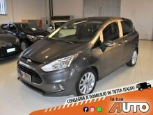 Ford b-max 1.6 105cv powershift titanium