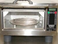 Used flashbake oven. Good for pizza, sandwiches,meat....
