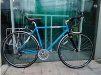 Touring/Road Bike Dawes Clubman 54cm 2014